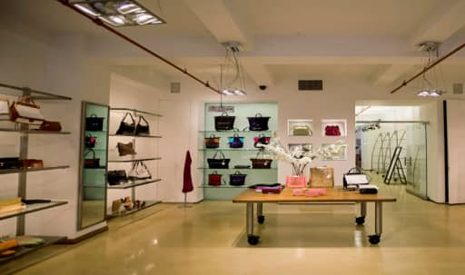 Retail Showroom on street level in Art Deco Building in the heart of Chelsea. in Chelsea, New York, NY | Peerspace