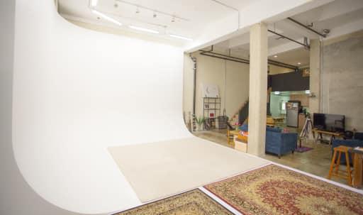 Black Studios in Northeast Los Angeles, Los Angeles, CA | Peerspace