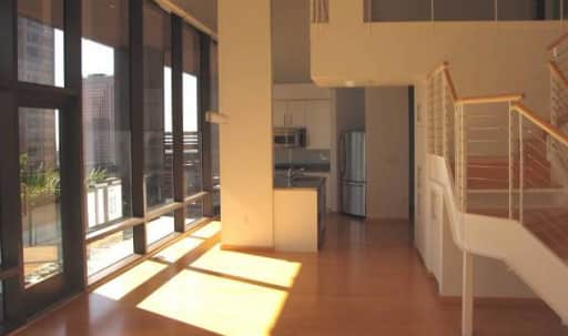 Downtown Loft W/ Skyline View and Balcony in Central LA, Los Angeles, CA | Peerspace