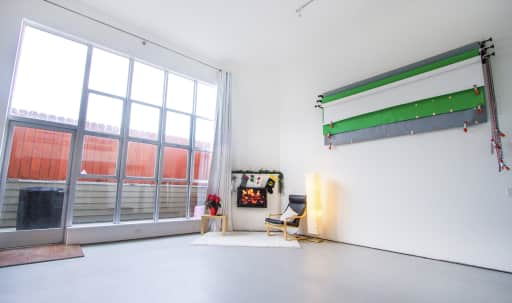 Bright Photo and Video Studio in Potrero Hill, San Francisco, CA | Peerspace