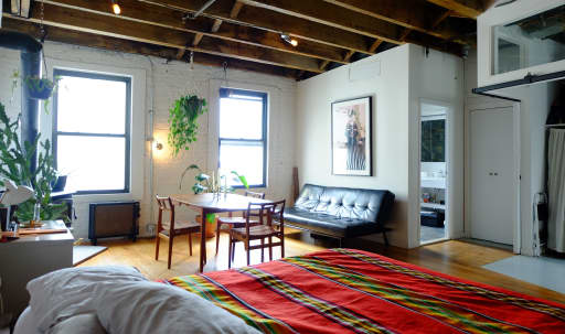 Downtown Unique Loft for Location Usage in Lower Manhattan, New York, NY   Peerspace