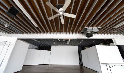 Studio Space off of Melrose for Production in Fairfax, Los Angeles, CA | Peerspace