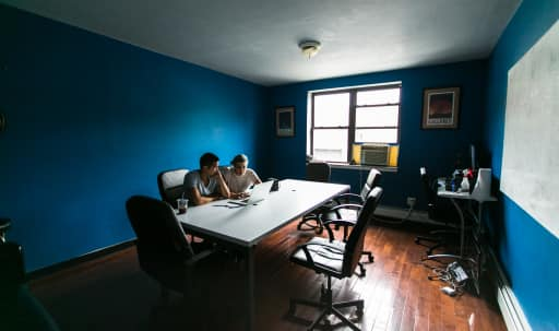 Private Conference Room in the Middle of Williamsburg in Williamsburg, Brooklyn, NY | Peerspace