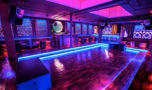 Beautiful intimate nightclub with state of the art sound system in South of Market, San Francisco, CA | Peerspace