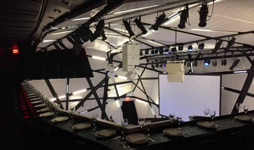 High Tech Concert Hall in Williamsburg, Brooklyn, NY | Peerspace