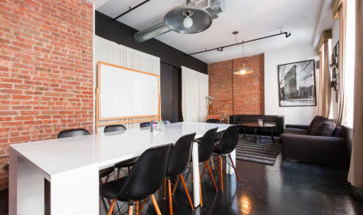 Loft Perfectly Equipped for Your Business Meeting but Sexy Enough for Your Birthday Party in Midtown, New York, NY | Peerspace