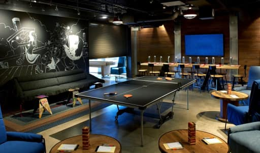 Marina Work/Play Space In Fisherman's Wharf - Half Venue in Fisherman's Wharf, San Francisco, CA | Peerspace