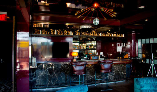 Private Speakeasy/Lounge with Theater in Central LA, West Hollywood, CA | Peerspace
