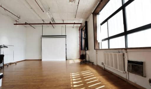Unique Studio loft in E.Williamsburg - Great Lighting in East Williamsburg, Brooklyn, NY | Peerspace