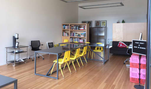 Classroom Space in Northgate - Waverly, Oakland, CA | Peerspace