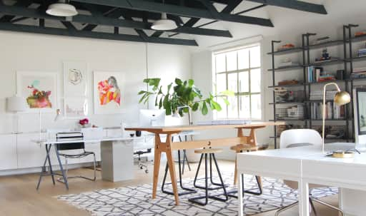 Light-Filled Design Studio in Potrero Hill, San Francisco, CA | Peerspace