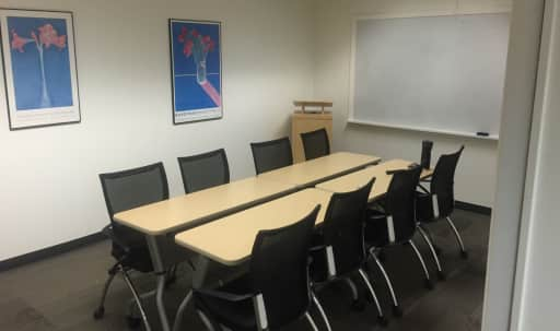Small Classroom/Conference Room in South of Market, San Francisco, CA | Peerspace