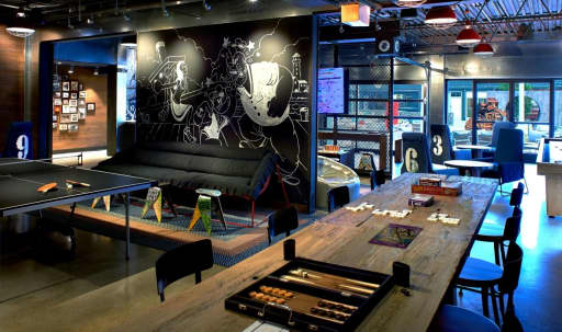 Creative Work/Play Space in Fisherman's Wharf - Complete Venue in Fisherman's Wharf, San Francisco, CA | Peerspace