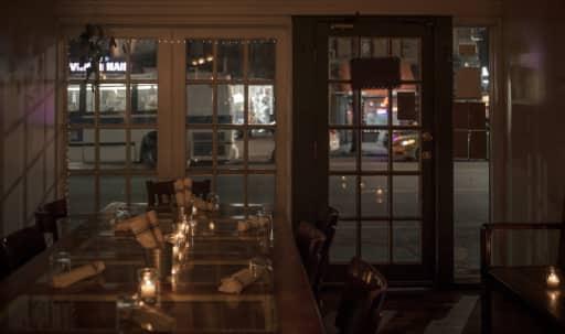 Cozy Cafè with Charming Backyard in Prospect Lefferts Gardens, Brooklyn, NY | Peerspace