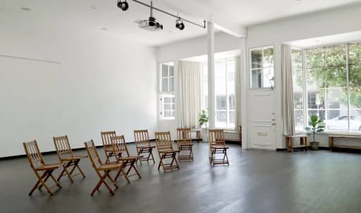 Light Filled Yoga Studio/Theater in Central LA, Los Angeles, CA | Peerspace