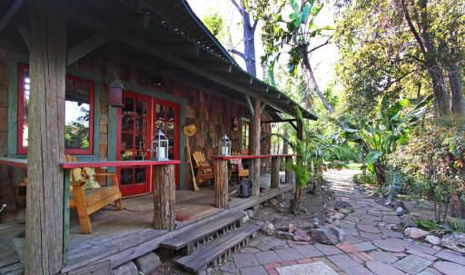 Los Angeles Magical Cabin in Echo Park, Los Angeles, CA   Peerspace