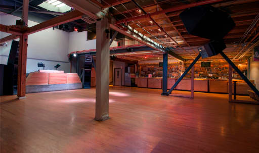 A Multifaceted Event and Community Space - Full Venue in Mission District, San Francisco, CA | Peerspace