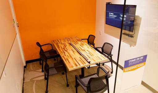 Meeting room in the Heart of Downtown SF in Financial District, San Francisco, CA | Peerspace