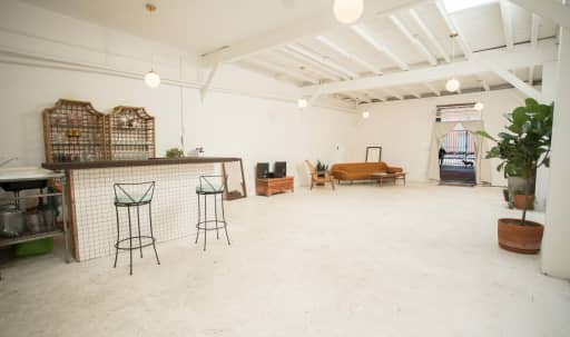 Mid-Century Style SOMA Warehouse in South of Market, San Francisco, CA | Peerspace