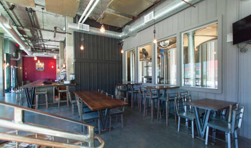 Craft Brewery and Tasting Room in Dogpatch, san francisco, CA | Peerspace