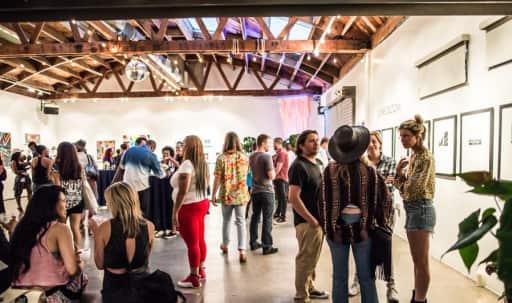 Westside Industrial Event Space in Venice, Venice, CA | Peerspace