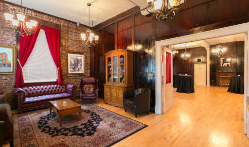 Historic Venue on the Top of Queen Anne in West Queen Anne, Seattle, WA | Peerspace