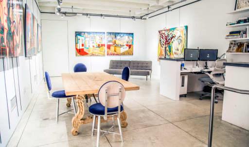 Flexible Production Space in Ocean Park, Los Angeles, CA | Peerspace