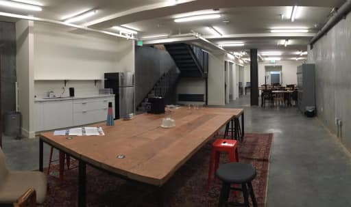 Large 6,000 sqft Gallery in the Mission in Mission District, San Francisco, CA | Peerspace