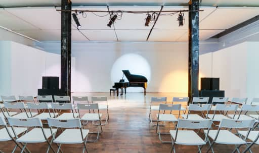 Experimental Sound and Art Space in Mission District, San Francisco, CA | Peerspace