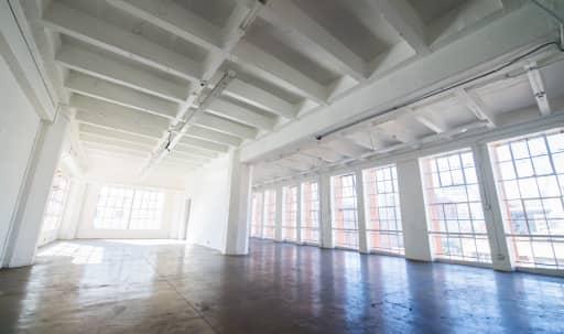 5th Floor Loft in Historic Building in Downtown LA in Downtown, Los Angeles, CA | Peerspace