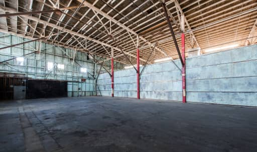 Large Downtown Los Angeles Warehouse Film / Photo Location in South Los Angeles, Los Angeles, CA   Peerspace
