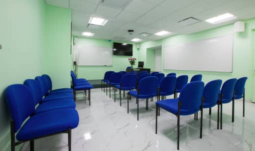 Times Square Central - Modern Conference & Event Space! in Midtown, New York, NY | Peerspace