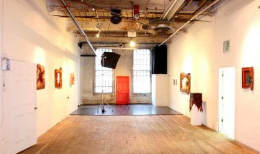 Spacious Photography/Video/Event Studio Rental 2000 sq ft on ground floor in undefined, Hoboken, NJ | Peerspace