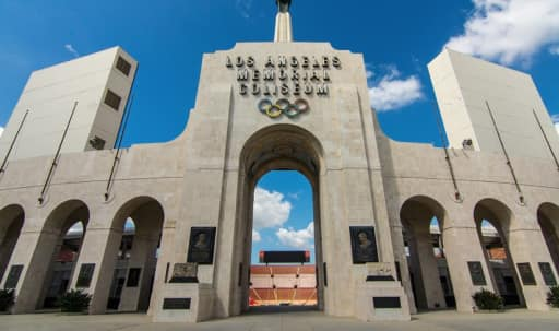 Historical Landmark and Legendary Stadium in Downtown Los Angeles in South Figueroa Corridor, Los Angeles, CA | Peerspace