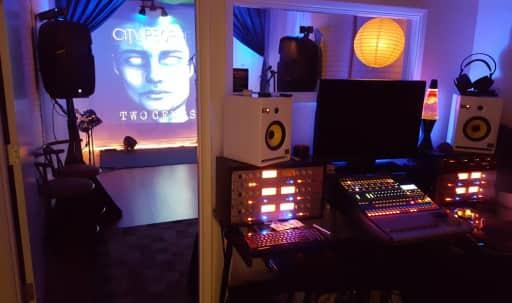 Ultra Modern Burbank Recording Studio with Performance Space in undefined, Burbank, CA | Peerspace