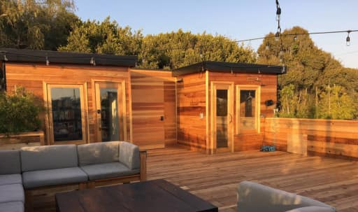 Spacious Luxury Modern Venice Beach House with Private Rooftop. in Venice, Venice, CA | Peerspace
