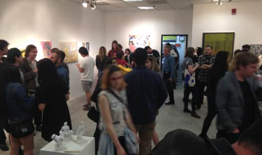 Prime Little Tokyo / Arts District Retail Popup Space in Little Tokyo, Los Angeles, CA | Peerspace