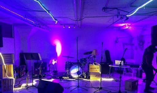 Artistic Events Space in Central LA, Los Angeles, CA | Peerspace