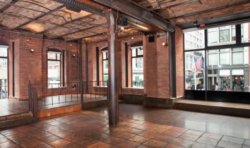 Historic Architectural Loft Space in the Heart of NoHo in Lower Manhattan, New York, NY | Peerspace