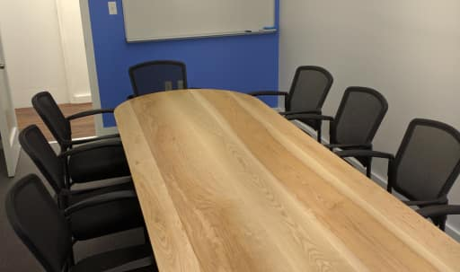 12-Person Private Conference/Classroom-style Room by Penn Station & Herald Square in Midtown, New Yokr, NY | Peerspace