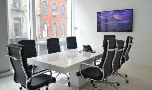 Elegant Conference Room for Meeting in SoHo, New York, NY | Peerspace