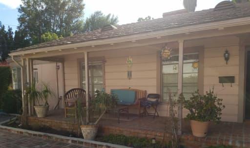 1930's built traditional home with original windows. in Sherman Oaks, Sherman Oaks, CA   Peerspace