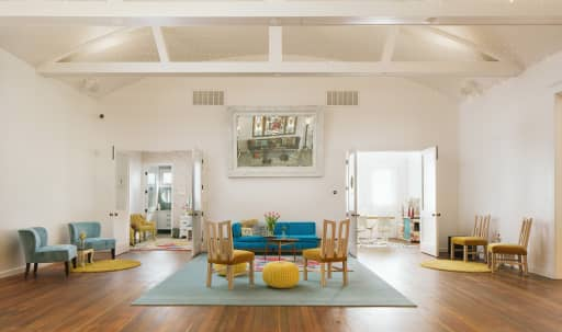 Renovated, Spacious Church for Events in Highland Park, Los Angeles, CA | Peerspace