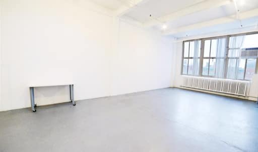 West Chelsea Open Event Space in Midtown, New York, NY | Peerspace