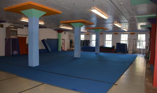 Large, airy dance and gymnastics studio in the Inner Sunset in Cole Valley, San Francisco, CA | Peerspace