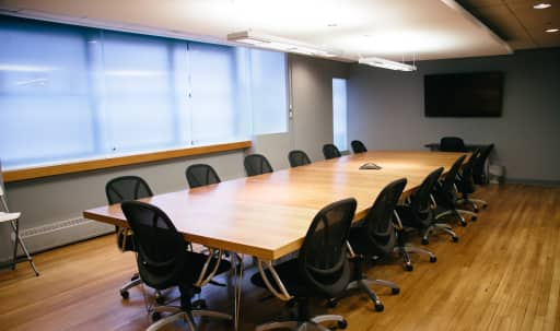 Private Flatiron Board Room in Midtown, New York, NY | Peerspace