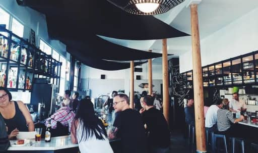 Modern Brewery in Heart of Lower Haight. in Western Addition, San Francisco, CA | Peerspace