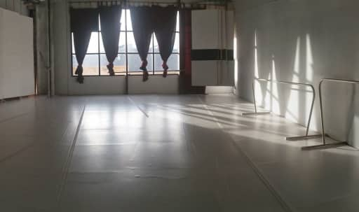 Daylight Dance & Arts Event Space in Potrero Hill, San Francisco, CA | Peerspace
