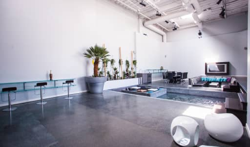 Urban Fabulous Dramatic Event Space in Potrero Hill, San Francisco, CA | Peerspace