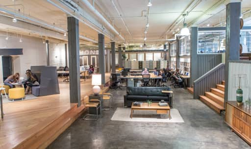 Urban creative event space in Downtown Seattle in Belltown, Seattle, WA | Peerspace